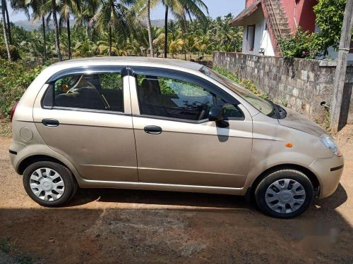 Used Chevrolet Spark 2010 MT for sale in Kollam