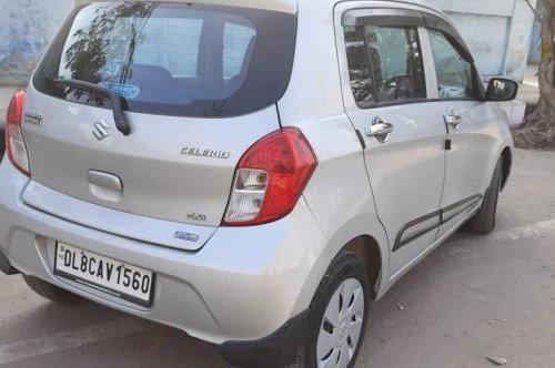 Used 2018 Maruti Suzuki Celerio AT for sale in New Delhi