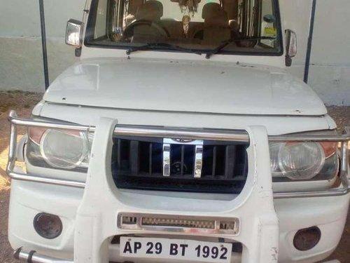 Used 2012 Mahindra Bolero MT for sale in Hyderabad