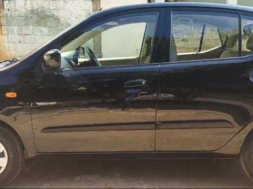 Used Hyundai i10 2009 AT for sale in Nagar