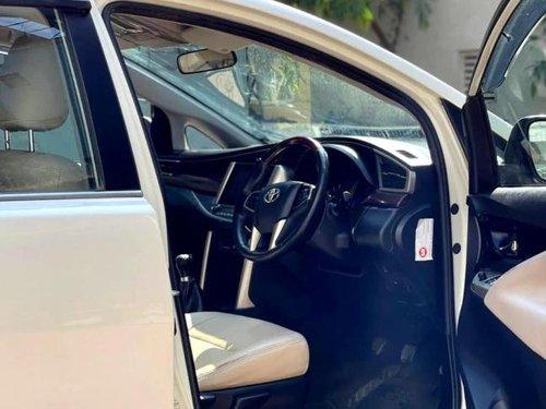 Toyota Innova Crysta 2.4 VX MT 8S 2016 MT for sale in Mumbai
