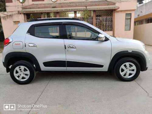 Used 2017 Renault Kwid MT for sale in Aurangabad