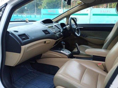 Used 2007 Honda Civic AT for sale in Mumbai