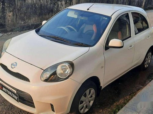 Used 2015 Nissan Micra MT for sale in Goa