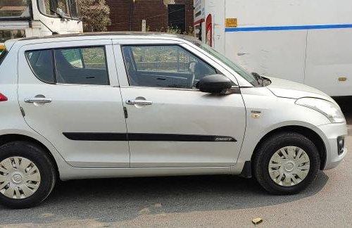 Used Maruti Suzuki Swift LDI 2015 MT for sale in New Delhi
