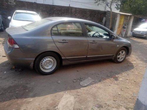 Used Honda Civic 2010 MT for sale in Kolkata