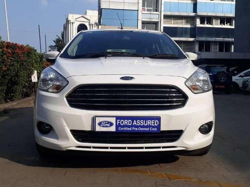 Used Ford Figo 1.5D Titanium MT 2016 MT for sale in Chennai
