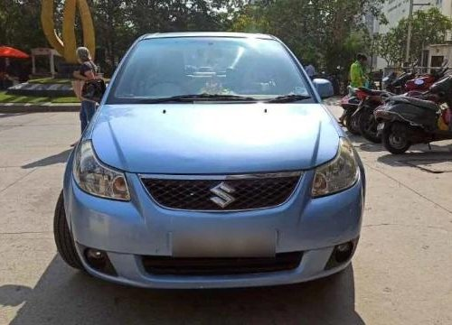 Used 2009 Maruti Suzuki SX4 MT for sale in Mumbai