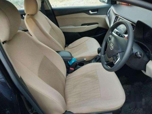 Used Hyundai Verna 1.6 CRDi SX 2019 MT for sale in Dewas