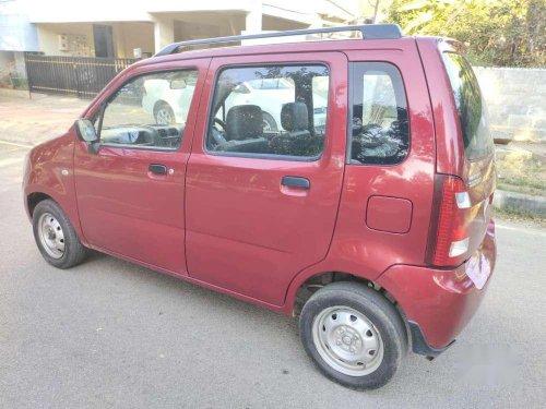 Used 2009 Maruti Suzuki Wagon R MT for sale in Nagar