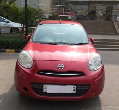 Used Nissan Micra 2011 MT for sale in Gurgaon -4