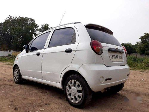 Used Chevrolet Spark 1.0 2011 MT for sale in Sivakasi