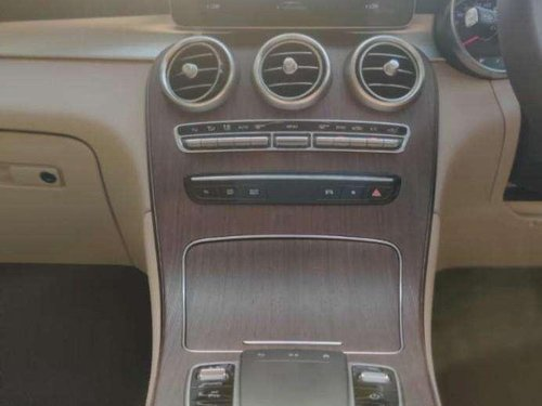 Used 2020 Mercedes Benz C-Class AT for sale in Mumbai