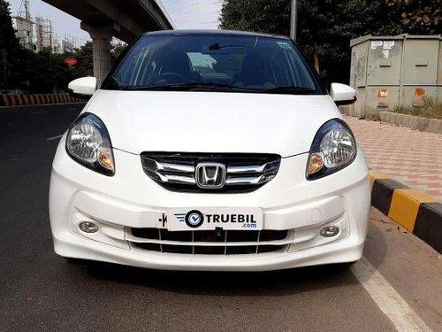 Used Honda Amaze 2016 MT for sale in Bangalore