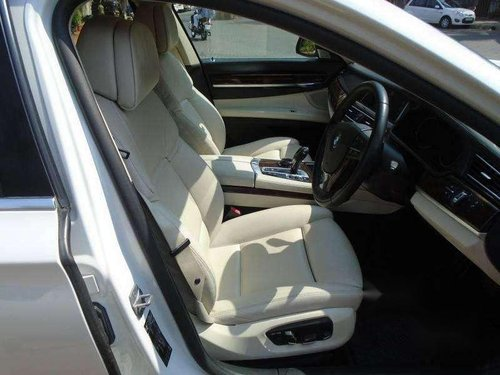 Used BMW 7 Series 2014 AT for sale in Mumbai