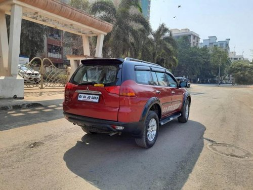 Used 2016 Mitsubishi Pajero AT for sale in Mumbai