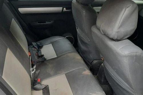 Used Maruti Suzuki Swift 2010 MT for sale in Pune