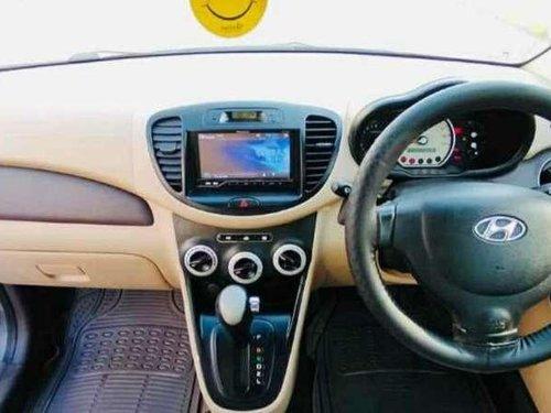 Used Hyundai i10 Asta 1.2 2010 AT for sale in Nagpur