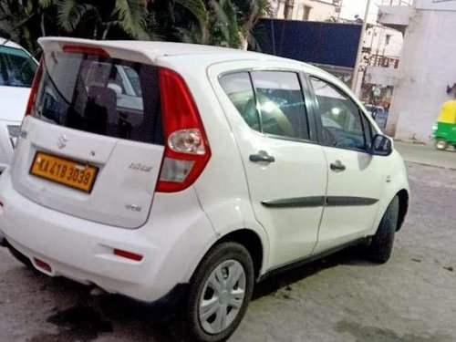2015 Maruti Suzuki Ritz MT for sale in Nagar