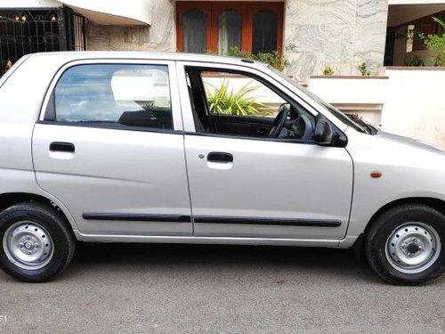 Used 2010 Maruti Suzuki Alto MT for sale in Bangalore