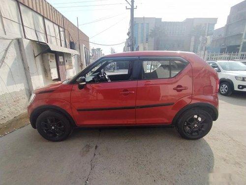 Used 2018 Maruti Suzuki Ignis AT for sale in Noida