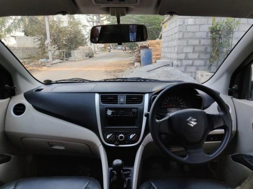 Used Maruti Suzuki Celerio 2018 MT for sale in Bangalore -0