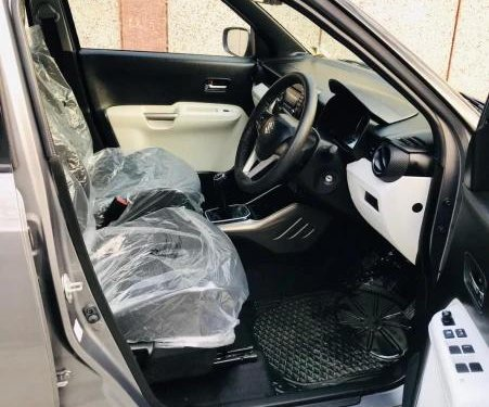 Used 2019 Maruti Suzuki Ignis MT for sale in New Delhi