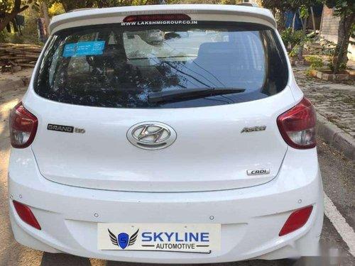 Used 2015 Hyundai Grand i10 MT for sale in Nagar