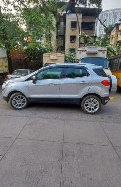 Used 2018 Ford EcoSport AT for sale in Thane