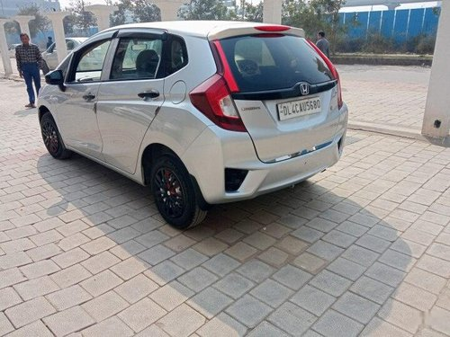 Used 2016 Honda Jazz MT for sale in New Delhi