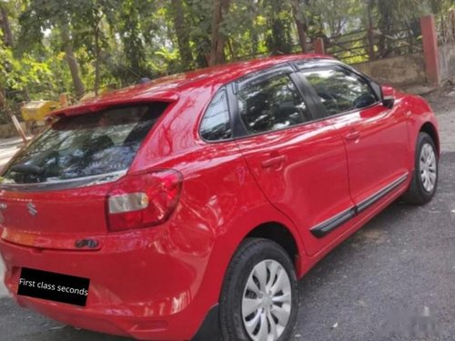 Used Maruti Suzuki Baleno 2018 MT for sale in Indore -2