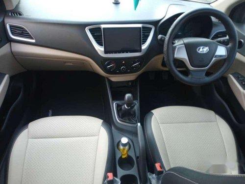 Used Hyundai Verna 1.4 VTVT 2018 MT for sale in Mumbai