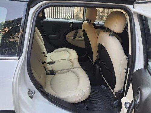 Used 2015 Mini Countryman AT for sale in Mumbai