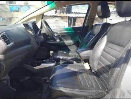 Used Honda Jazz 1.5 VX i DTEC 2015 MT for sale in Nagar