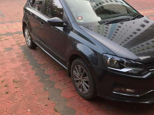 Used 2016 Volkswagen Polo MT for sale in Kottayam
