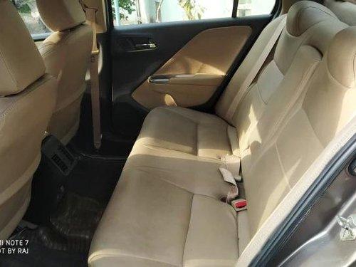 Used Honda City i-VTEC V 2016 MT for sale in Kolkata