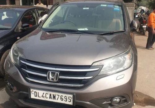 Used Honda CR V 2013 AT for sale in New Delhi