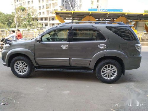 Used Toyota Fortuner 2012 AT for sale in Pune