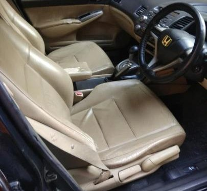 Used Honda Civic 2008 AT for sale in Mumbai -0