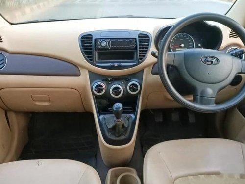 Used Hyundai i10 2009 MT for sale in Mumbai
