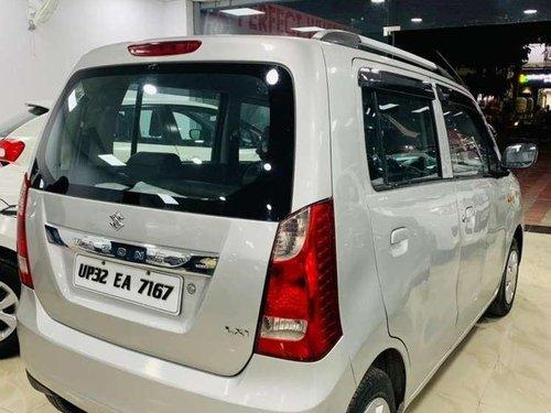 Maruti Suzuki Wagon R LXI CNG 2012 MT for sale in Faizabad