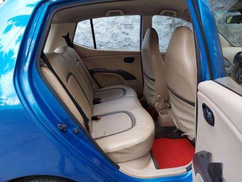 Used 2008 Hyundai i10 MT for sale in Thiruvananthapuram