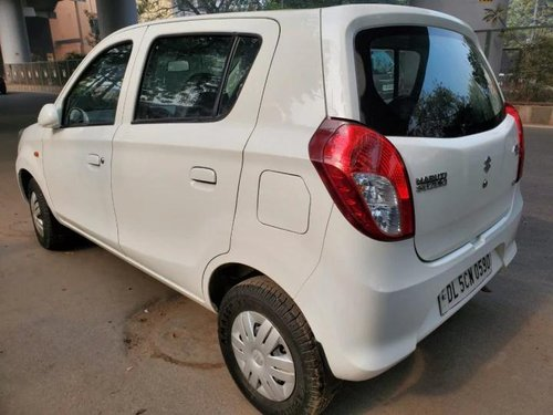 Used Maruti Suzuki Alto 800 LXI 2016 MT for sale in New Delhi