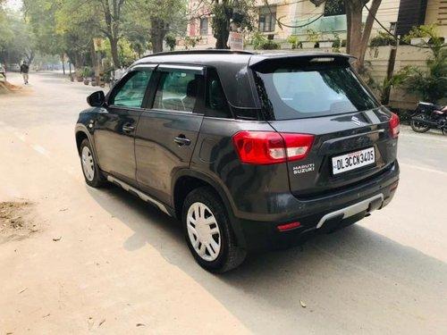 Maruti Suzuki Vitara Brezza VDi 2018 MT for sale in New Delhi