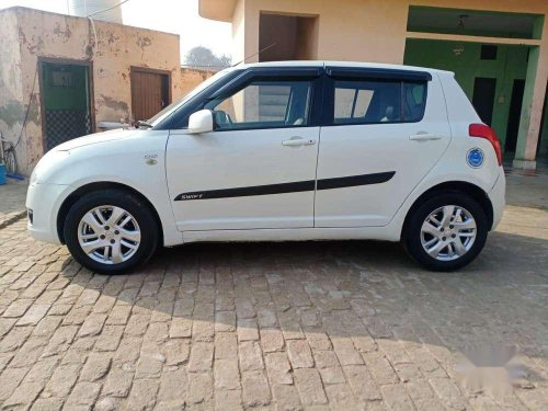Used 2010 Maruti Suzuki Swift VDi MT for sale in Sirsa