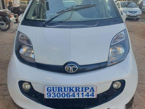 Used Tata Nano GenX 2015 MT for sale in Bhilai