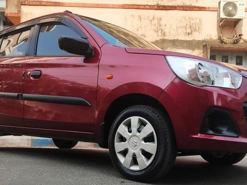 Used 2018 Maruti Suzuki Alto K10 AT for sale in Kolkata