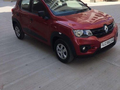 2016 Renault Kwid RXT MT for sale in Ahmedabad