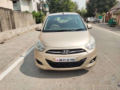 Used 2011 Hyundai i10 MT for sale in Nagpur