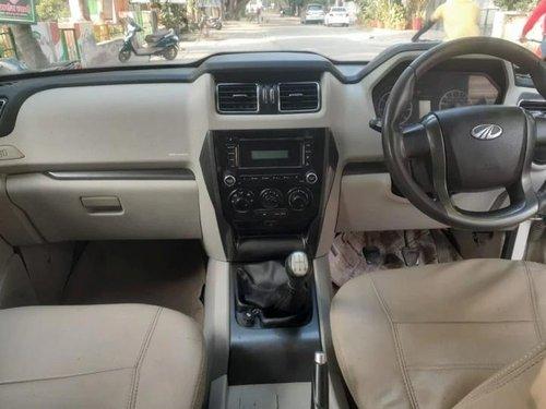 Used 2015 Mahindra Scorpio MT for sale in New Delhi